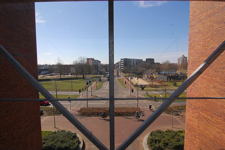 Bekijk foto 6 van Burgemeester Jhr. Quarles van Uffordlaan 419