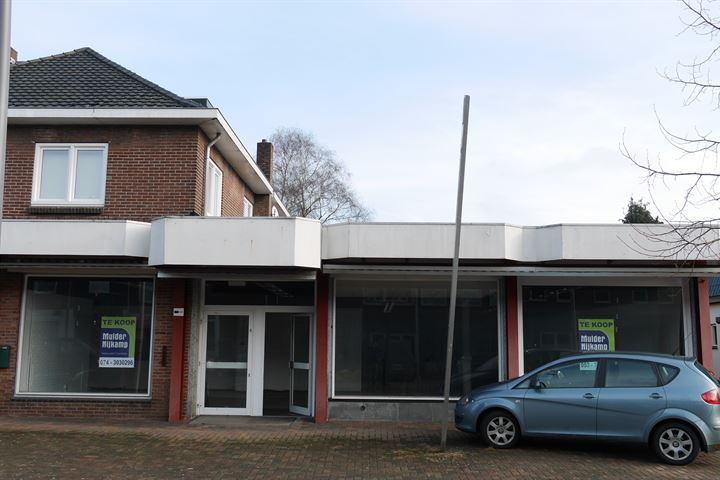 Hoofdstraat 139 141