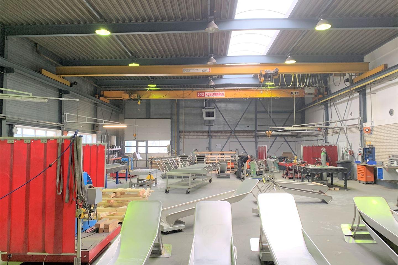 Bekijk foto 2 van Industrieweg 31 a
