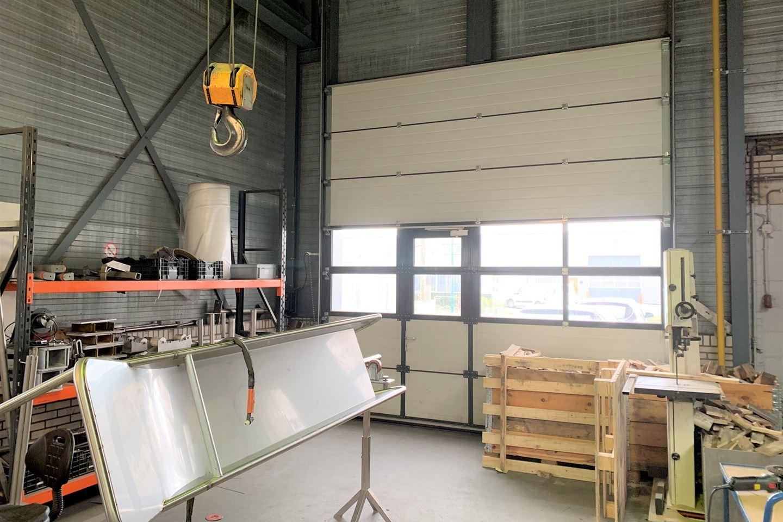 Bekijk foto 3 van Industrieweg 31 a