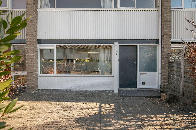 Bekijk foto 2 van Hillenraadstraat 7