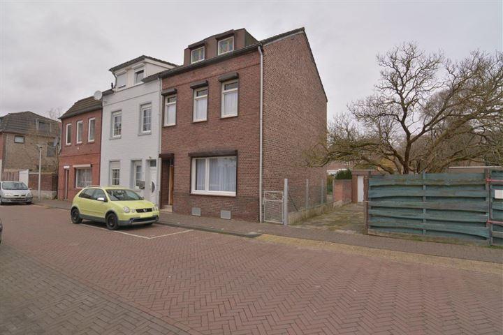 Lodewijkstraat 11