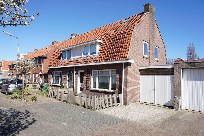 Bekijk foto 1 van Heemskerkstraat 8