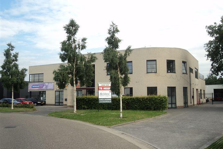 Oostwijk 1 a, Uden