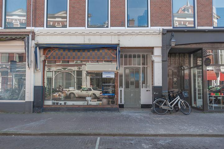Weimarstraat 40