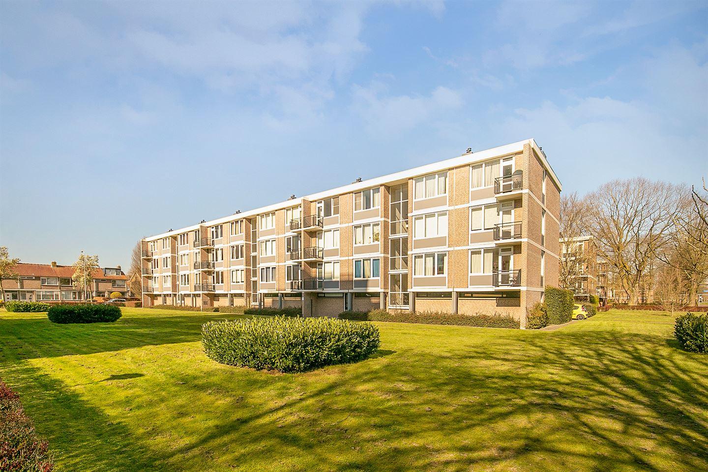 Bekijk foto 1 van van Papebroeckstraat 33