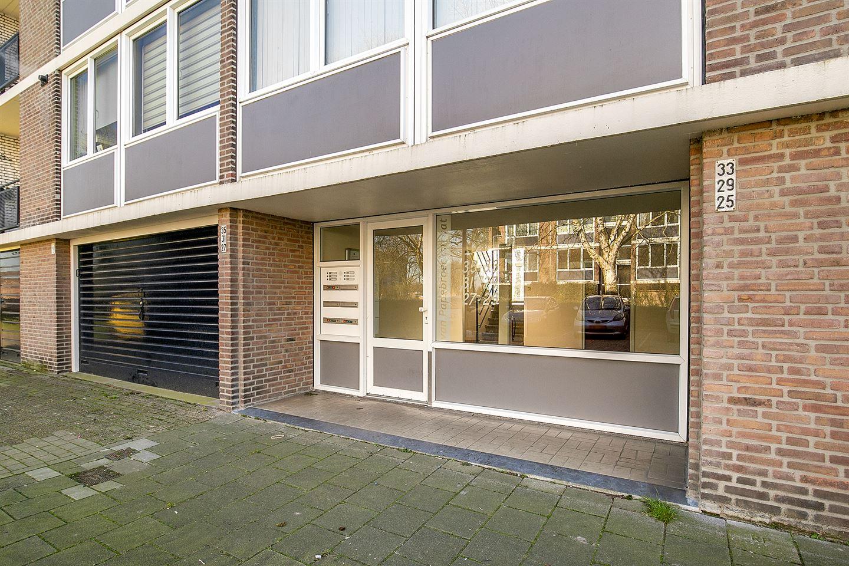 Bekijk foto 2 van van Papebroeckstraat 33