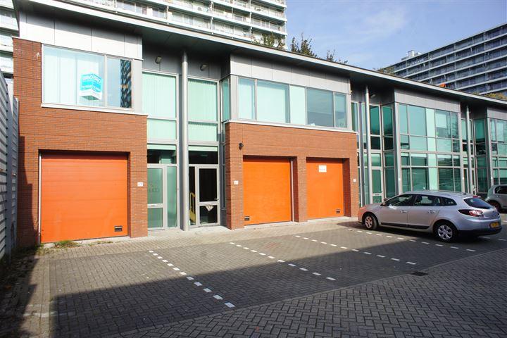 Selma Lagerlöfweg 69, Rotterdam