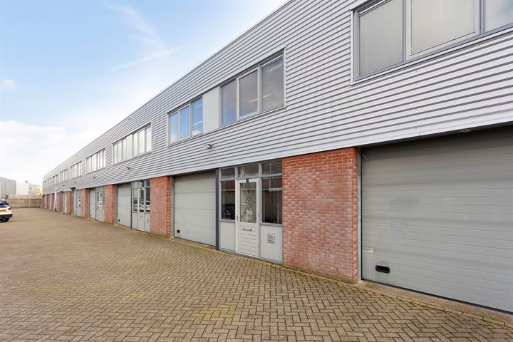 Witte Paal 332 c