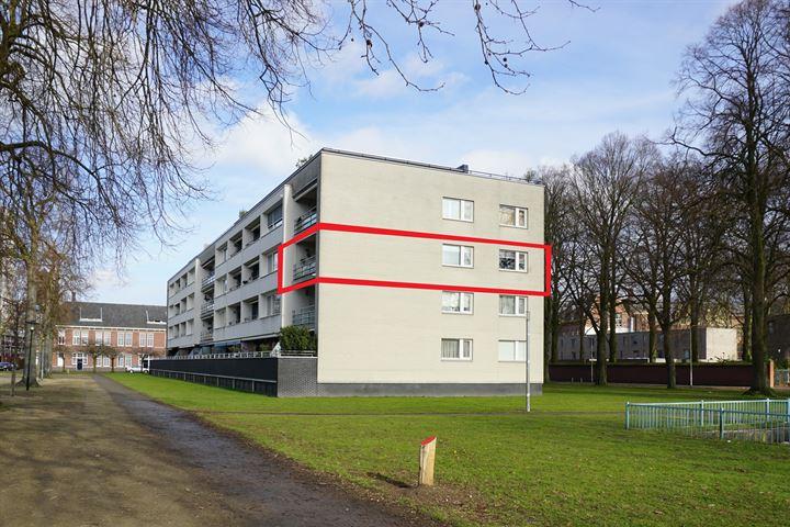 Henriette Ronnerstraat 58