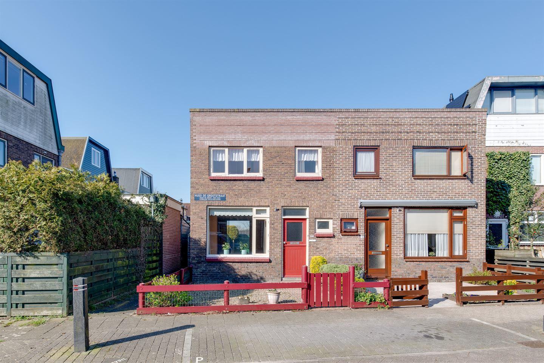 Bekijk foto 2 van Hugo de Grootstraat 1