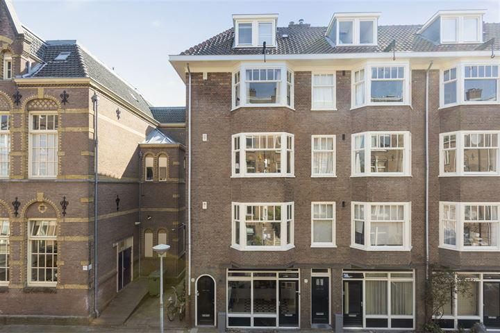 Kraijenhoffstraat 30 -III