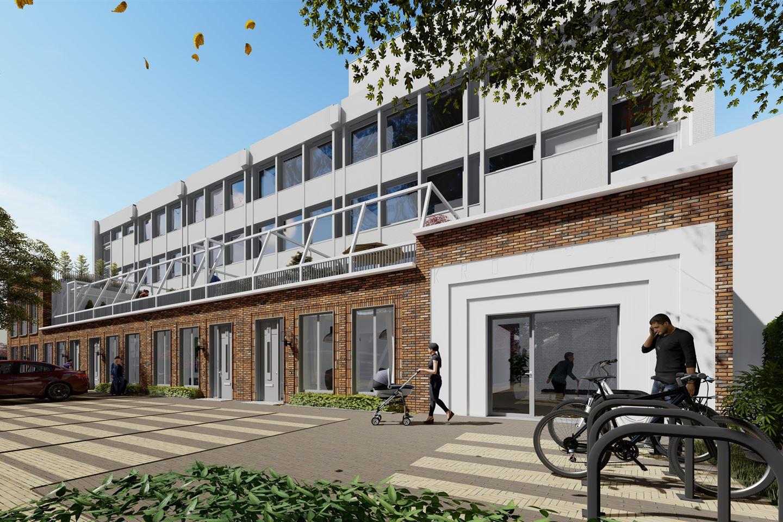 Bekijk foto 1 van Kromhout (appartementen)