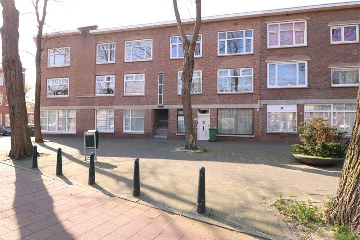 Van Musschenbroekstraat 91