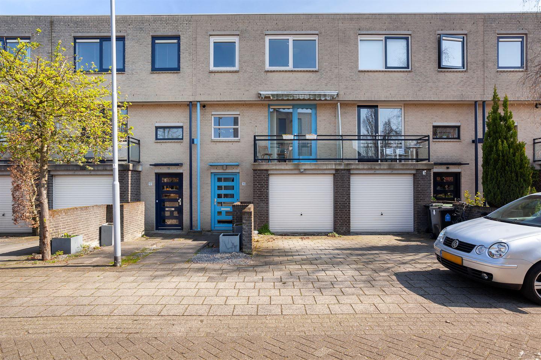 Bekijk foto 2 van Arie de Zeeuwstraat 15