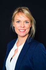 Marike Brinkers (Office manager)