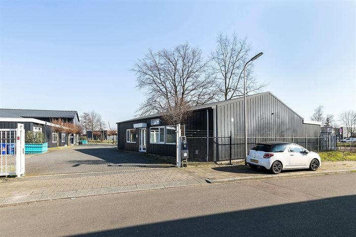 Hendrik ter Kuilestraat 5 -B, Enschede