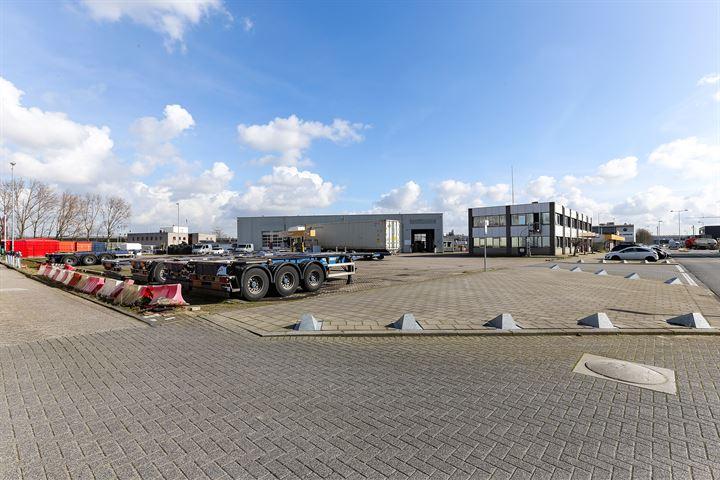 Leerlooierstraat 50 52, Hoogvliet Rotterdam