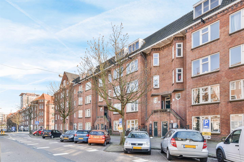 Bekijk foto 2 van Van Hilligaertstraat 32 B