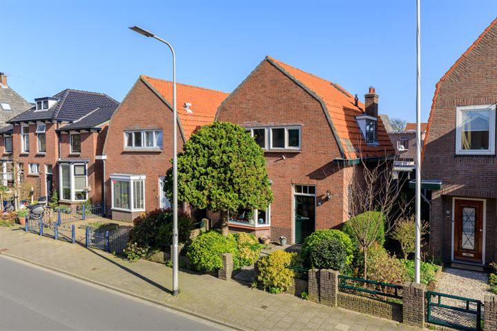 Van Meerbeekstraat 21