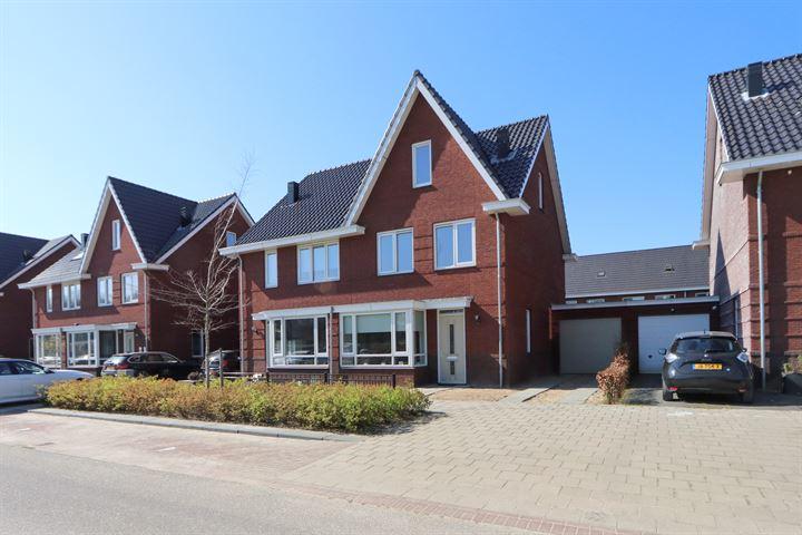 Laan van Braets 39