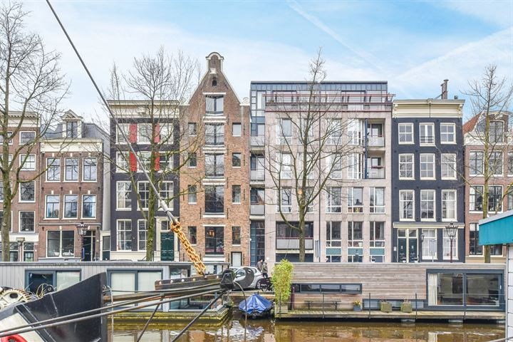 Prinsengracht 69 B + PP