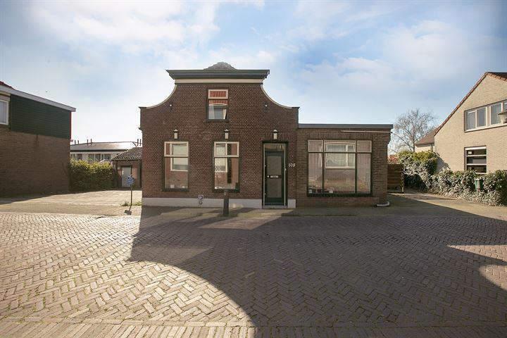 Dorpsstraat 106 108