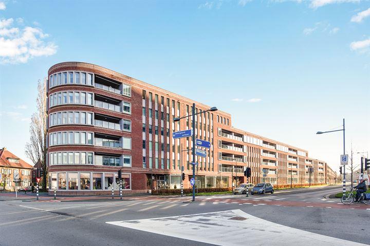 Stationslaan 3-A1 t/m 3-E11 - Appartementen
