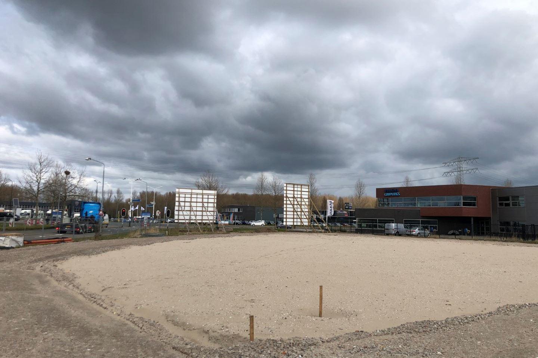 Bekijk foto 5 van Van Coulsterweg 1 B-E