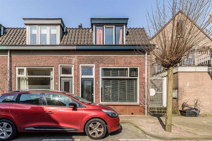 Veldstraat 3