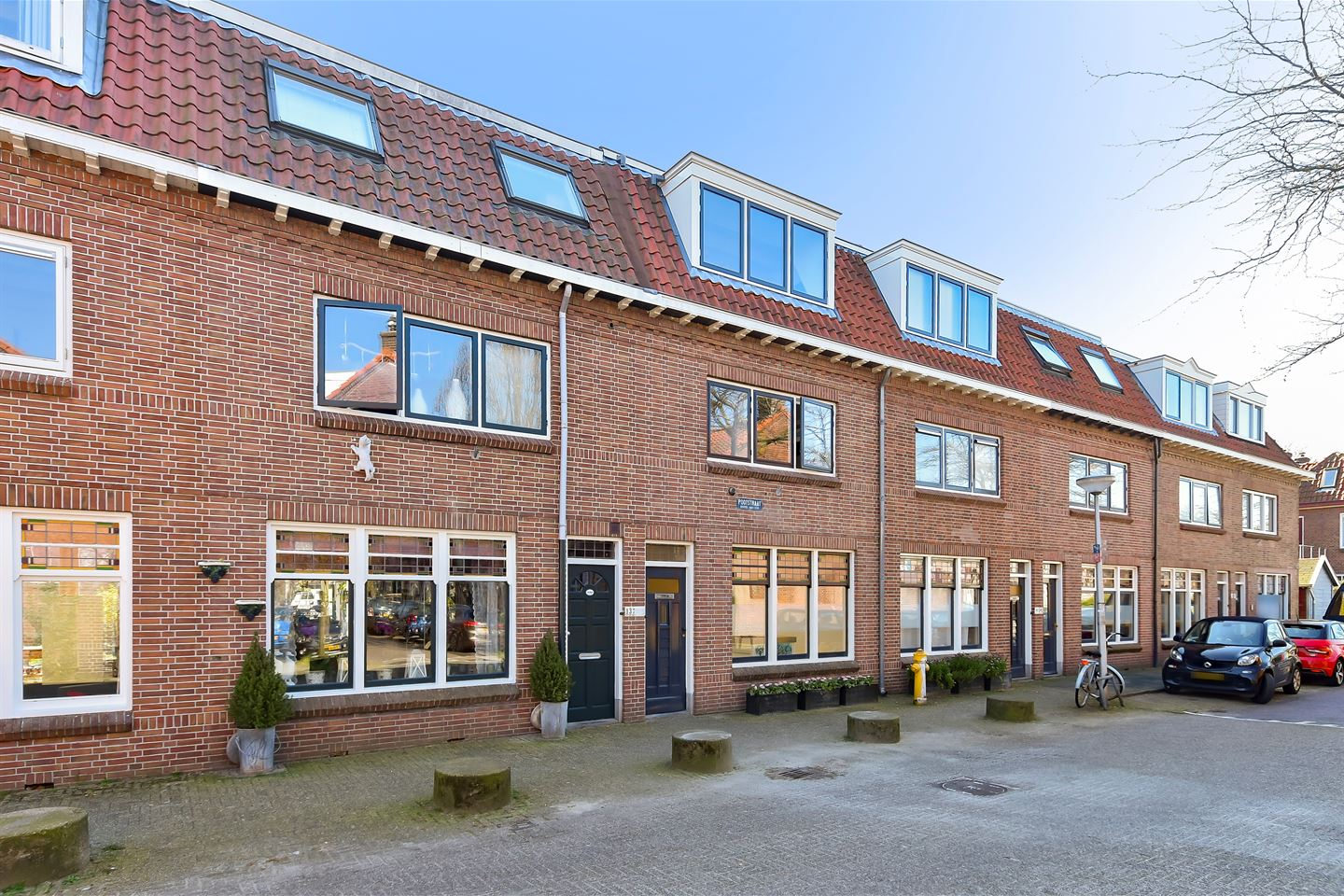 View photo 1 of Pootstraat 139