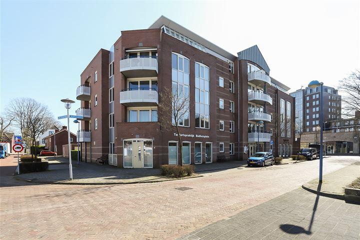 Badhuisplein 26