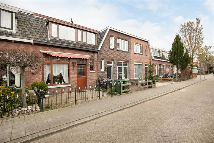 Buffelstraat 80