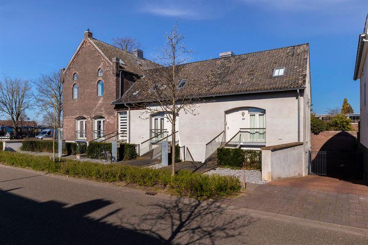 Stationsweg 20 a