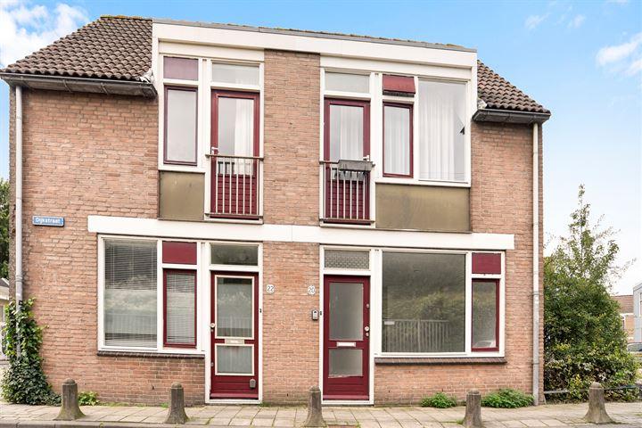 Dijkstraat 20
