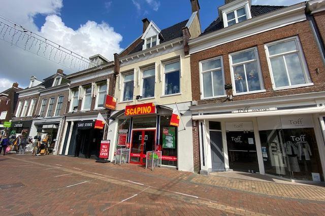 Grote Breedstraat 26 A