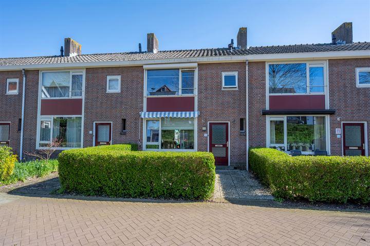 van Speijkstraat 52