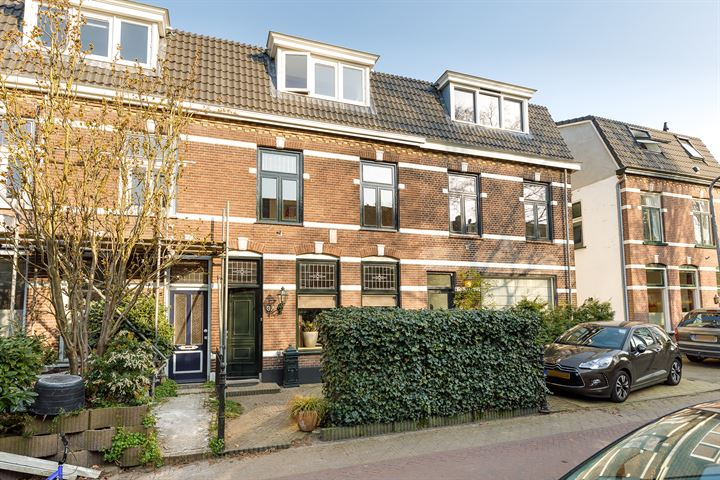 Chrysantenstraat 37