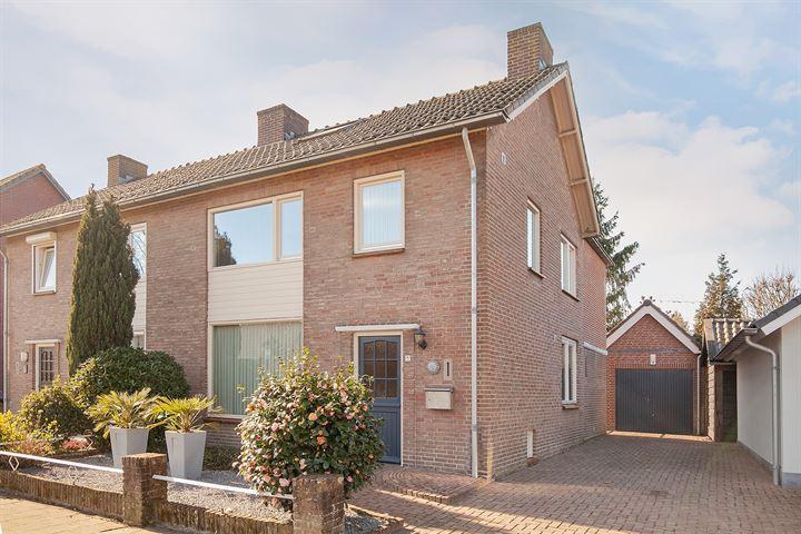 Van Berghenstraat 5