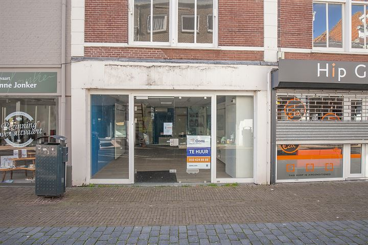 Oostdijk 22 a, Oud-Beijerland