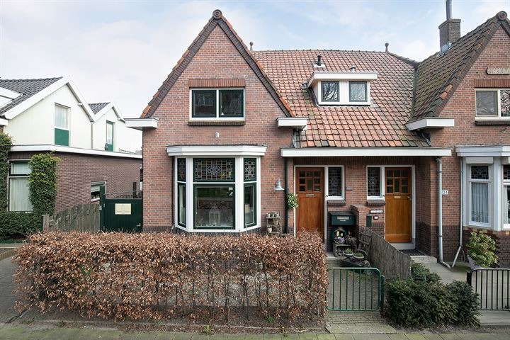 IJsselmondselaan 222