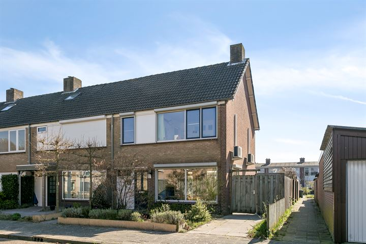 Laurierstraat 63 a