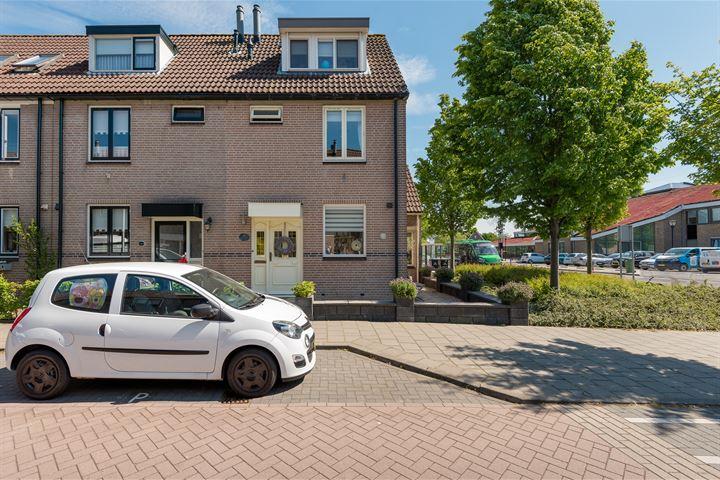 Jaap de Jongstraat 23