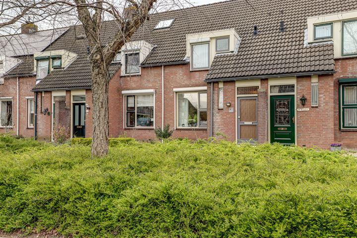 Van Leijdenstraat 11