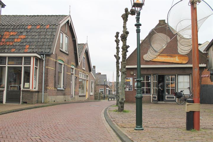Havenstraat 3 -5-7