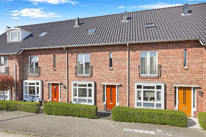 Hendrik van den Heuvellaan 6