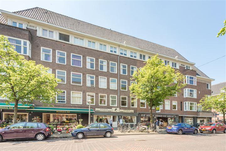 Maasstraat 138 I