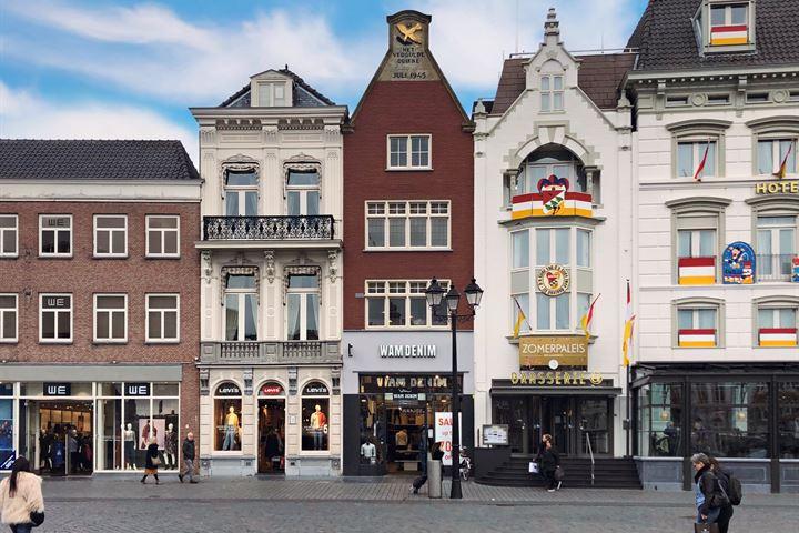 Markt 59, Den Bosch