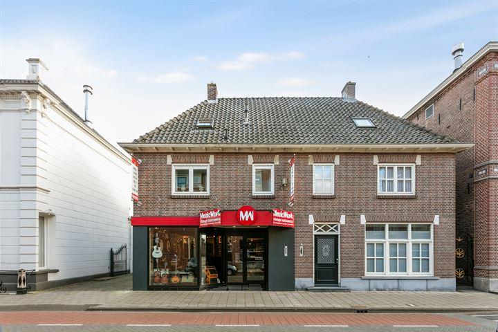 Grotestraat 312, Waalwijk