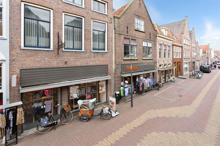 Kerkstraat 11, Hattem